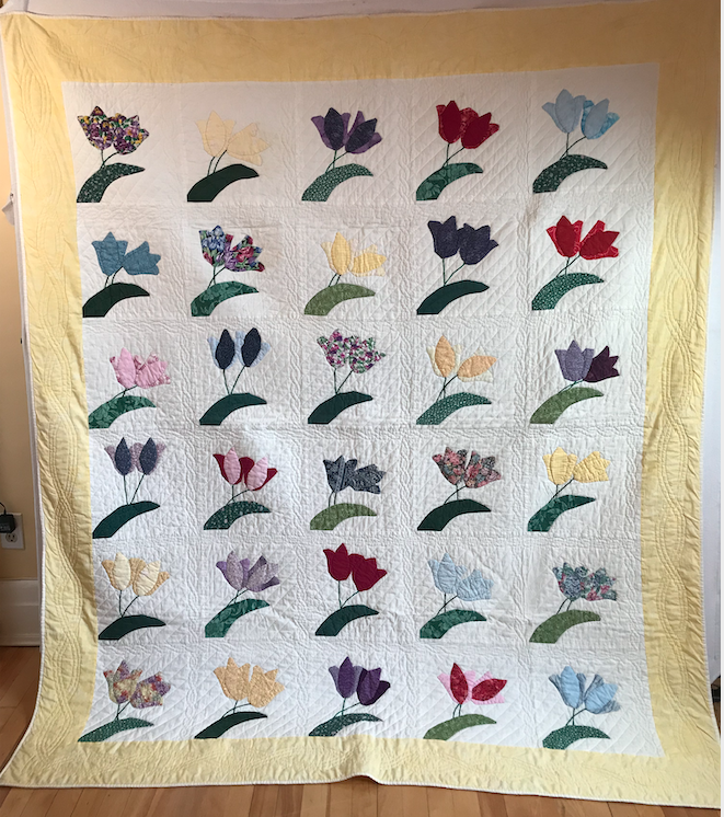 Why Do You Quilt?