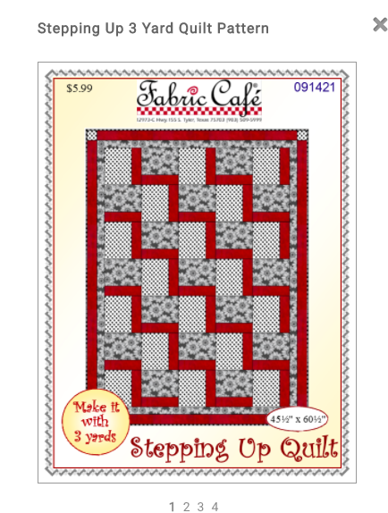 Simple Quilt Patterns Are Often the Right Touch